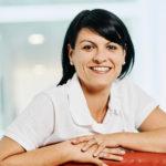 Nicole Fink, Zahnmedizinische Fachangestellte (ZFA), Assistenz der Kieferorthopädie (KFO)
