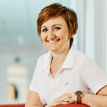 Olga Walow, Zahnmedizinische Fachangestellte (ZFA)