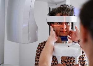 3D-Bildgebung Diagnostik-Spektrum